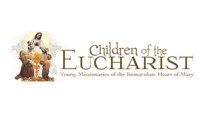 Children of the Eucharist