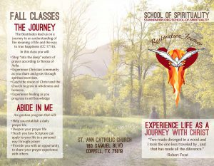 Graphic Design for Ministry