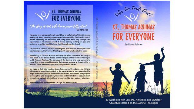 St Thomas Aquinas For Everyone