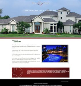 website designers san antonio