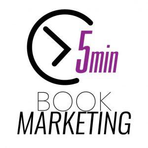 book marketing design services